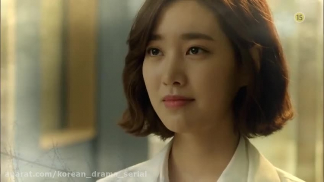 تیزر1 سریال کره ای پزشک غریبه-دکترغریبه–Doctor Stranger