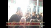 مداحی محمدعلی مقدم در هیئت علی اکبری جوانان روستادافچاه