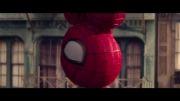 مرد عنکبوتی حتما ببینید Spider-Man - The Amazing Baby
