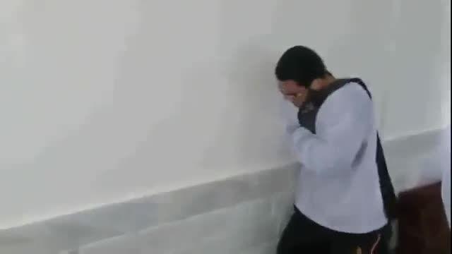مسخره کردن موزیک ویدیو ارمین 2afm