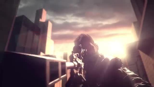 تریلر بازی Sniper Fury گیم لافت