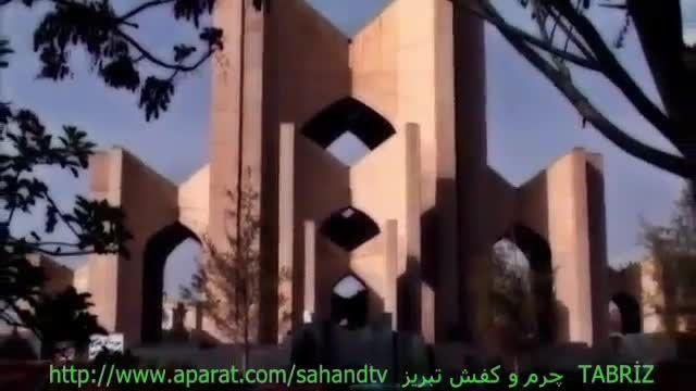 تاریخچه صنعت کفش و چرم سازی در تبریز