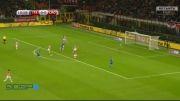 ایتالیا 1-1 کرواسی - خلاصه بازی (مقدماتی یورو 2016 )