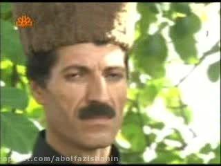 مرند- میاب -صونا خاله در برنامه کندیمیز در 89/06/01
