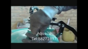 سندبلاست  Aquablast 70