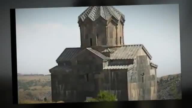 تور ارمنستان با ارمنستان تور