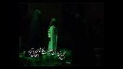 تعزیه شهادت حضرت زهرا (س) - قسمت { تعریف واقعه کربلا توسط حضرت زهرا(س) برای حضرت زینب(س) } خیمه داران ، کاشان 90