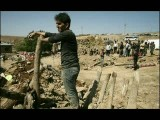 كلیپ بسیار غمگین از زلزله ی آذربایجان