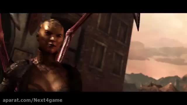 Mortal Kombat X Kombat Pack 2 - The Game Awards 2015