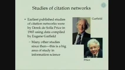 استفاده از شبکه ها برای پیش بینی آینده