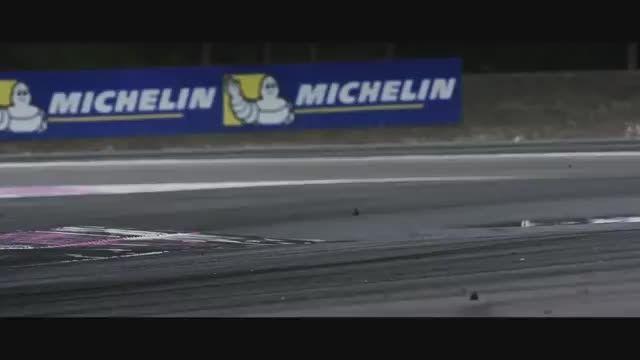 دانلود مستند مسابقات لی منز Journey to Le Mans 2014