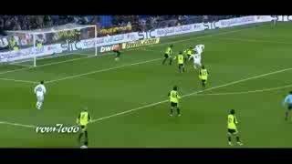 بهترین بازیکن ها مارادونا مسی رونالدو زیدان پله و... HD