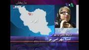انتقاد مشهورترین قربانی اسیدپاشی در ایران از مدعیان حق
