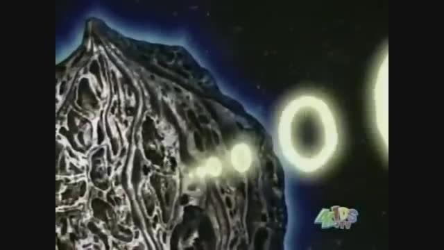 سونیک ایکس فصل سوم قسمت 77
