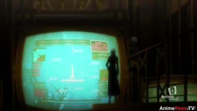 Devil Survivor 2 The Animation Episode 5