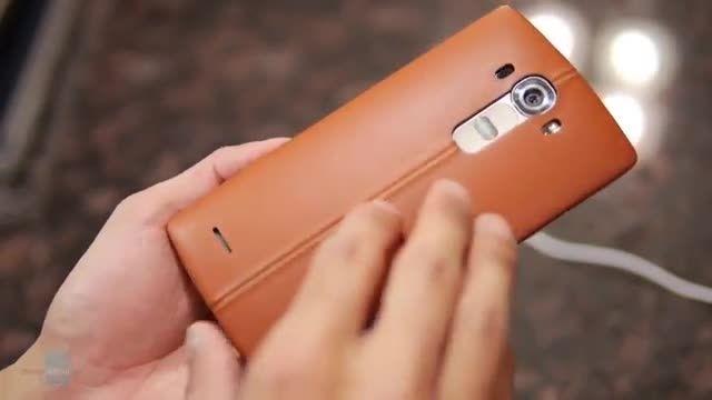 مقایسه Galaxy S6 Edge و LG G4 کدام پرچمدار برنده است؟