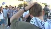 یهودی حامی فلسطین