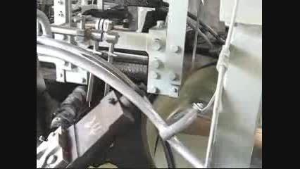 دستگاه تولید نان بستنی