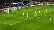 آژاکس 0-2 بارسلونا - خلاصه بازی (لیگ قهرمانان اروپا)