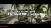 تریلر از بازی Battlefield Bad Company 2