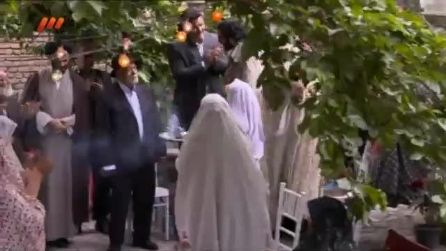 "ویدیو کلیپ سریال ""تنهائی لیلا"" با صدای علیرضا قربانی"