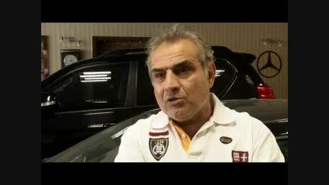 ایران خواستگاه بهترین خودروهای جهان