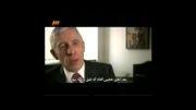 داد زدن فیشر (وزیر امور خارجه آلمان) سر حسن روحانی