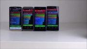 Sony Z3 vs OpO vs LG G3 vs HTC M8 vs Sony Z2_Benchmarks