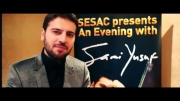 تیزر تبلیغاتی کنسرت سامی یوسف(سلام) در لندن RADA-2013