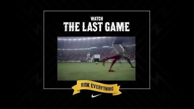 ضربه ایستگاهی کریسیانو رونالدو (Cristiano Ronaldo)