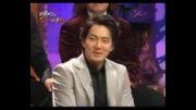 قیافه های اصلی بازیگران جومونگ