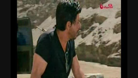 فیلم هندی جب تک هه جان -شاهرخ خان