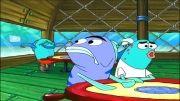 سریال باب اسفنجی-SpongeBob دوبله پرشین تون(قسمت 12)
