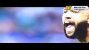صدا گزاری خنده دار در جام جهانی