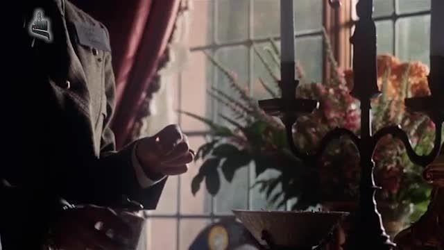 """بخشی از فیلم """"هارولد و مائود"""" - 1971"""
