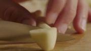 طرز تهیه سالاد سزار-Cezar Salad