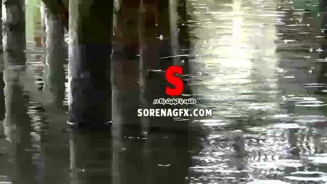 دانلود فوتیج با موضوع بارش باران