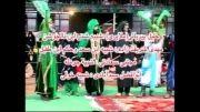 تعزیه-پیشخوانی تعزیه حضرت عباس-محرم 92-حصارخروان