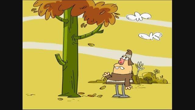 سریال انیمیشنی دیرین دیرین(شمردن)قسمت2