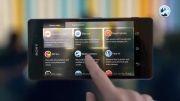 معرفی قابلیت Multi Camrera در گوشی اکسپریا زد۳ سونی