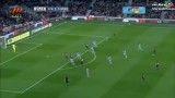 لحظه های دیدنی بازی بارسلونا با اوساسونا