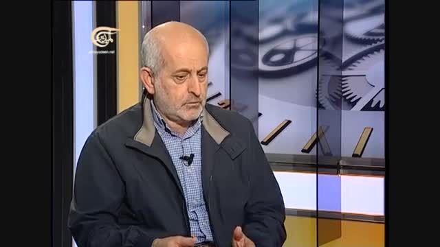 مصاحبه حاج محسن رضایی با شبکه المیادین (بخش دوم)