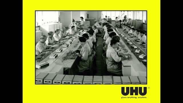 معرفی محصولات UHU آلمان