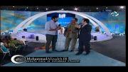 اجرای آهنگ هوا تو کردم در برنامه ی جشن رمضان _ محمد علیزاده
