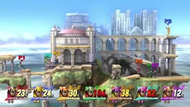 lythero - the ultimate falcon match