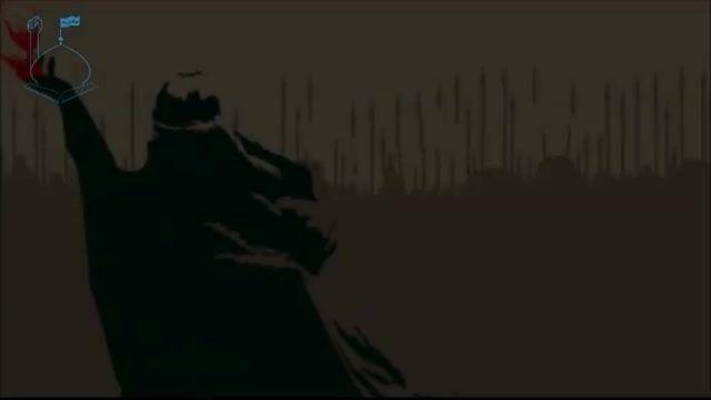 کلیپ شب اول-سلام ای هلال محرم(میثم مطیعی)