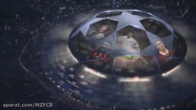 لیگ قهرمانان اروپا 2015 2016