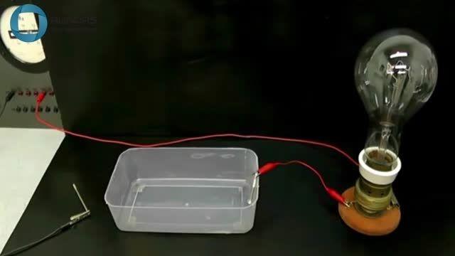 تولید الکتریسیته به روشی بسیار جالب(قسمت سیزدهم)