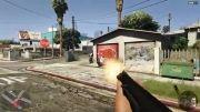 تریلر رسمی Grand Theft Auto V برای PS4-PC-Xone