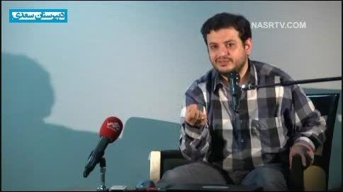 استاد رائفی پور - حمله بیوتروریسمی به ایران